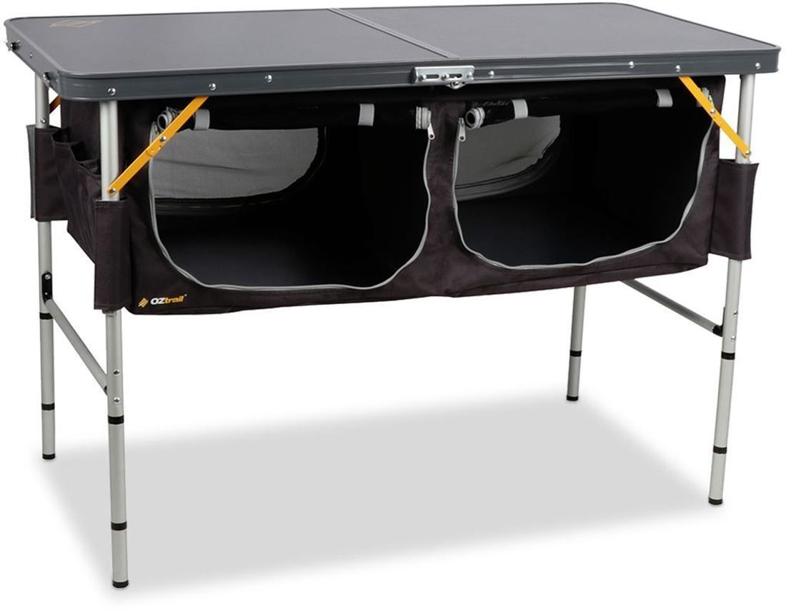 - Folding Table With Storage Projecten