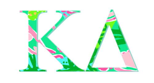 1000 images about kappa delta on pinterest something new glazed tiles and lilly pulitzer