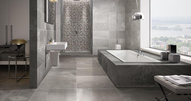 Badezimmer Betonoptik ~ Der neue trend für das badezimmer: betonoptik bath