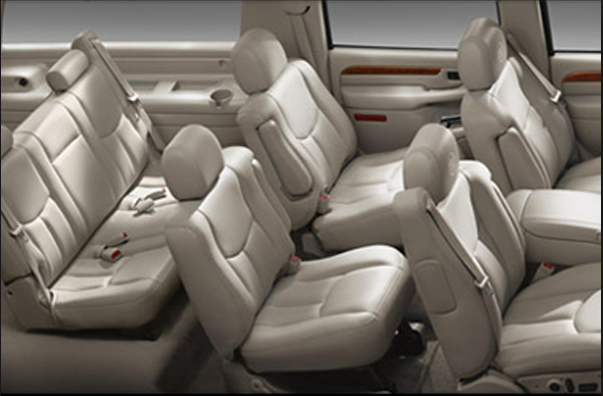 2018 Cadillac Escalade Esv New Interior Suvtodrive Com Pinterest