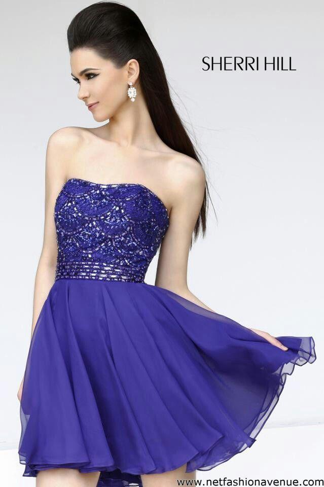 Lujo Tiffany Azul Vestidos De Cóctel Ideas Ornamento Elaboración ...