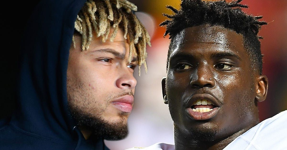 Tmz Tyrann Mathieu On Tyreek Hill The Audio Is Disappointing Tyrann Mathieu Only Signed With The Chiefs A Few Weeks Ag Audio Celebrity Gossip Gossip News