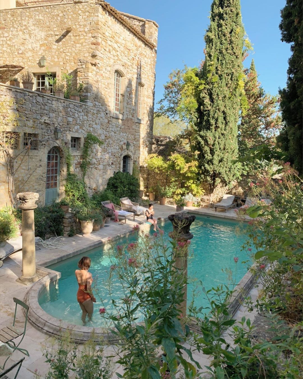 These are officially the world's most stunning Airbnbs right now