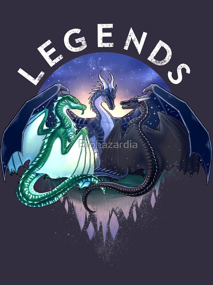 Wings Of Fire Legends Fathom Darkstalker Clearsight Hoodie Pullover By Biohazardia In 2021 Wings Of Fire Wings Of Fire Dragons Wings Of Fire Quiz