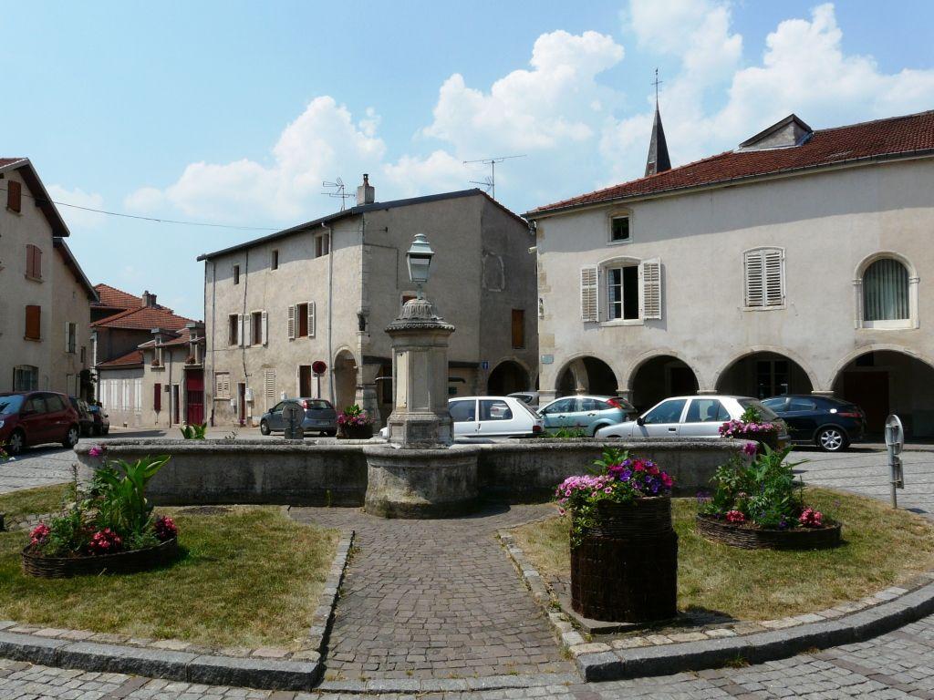 La Lorraine se dévoile...: Liverdun (Meurthe-et-Moselle) : une ...