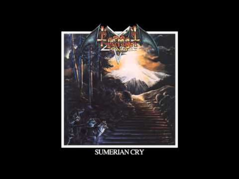 Tiamat Sumerian Cry Full Album Sumerian Death Metal Album