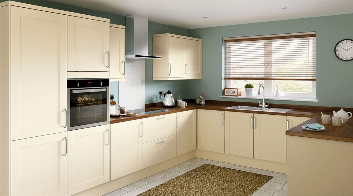 Kitchen Compare works with many big brands