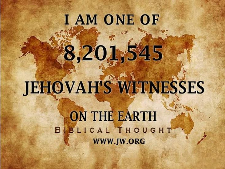Pin By Gloria Hamlet On Jw Org: Be Very Careful If You Decided To Enter Or Leave This Cult