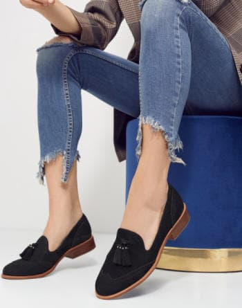 Women's Flat Shoes: Ballerinas & Loafers | ALDO US