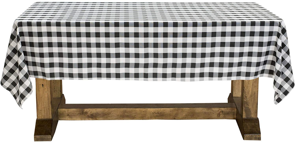 Top 10 Best Vinyl Tablecloths Reviews And Buying Guide In 2020 Table Cloth Rectangle Tablecloth Picnic Tablecloth