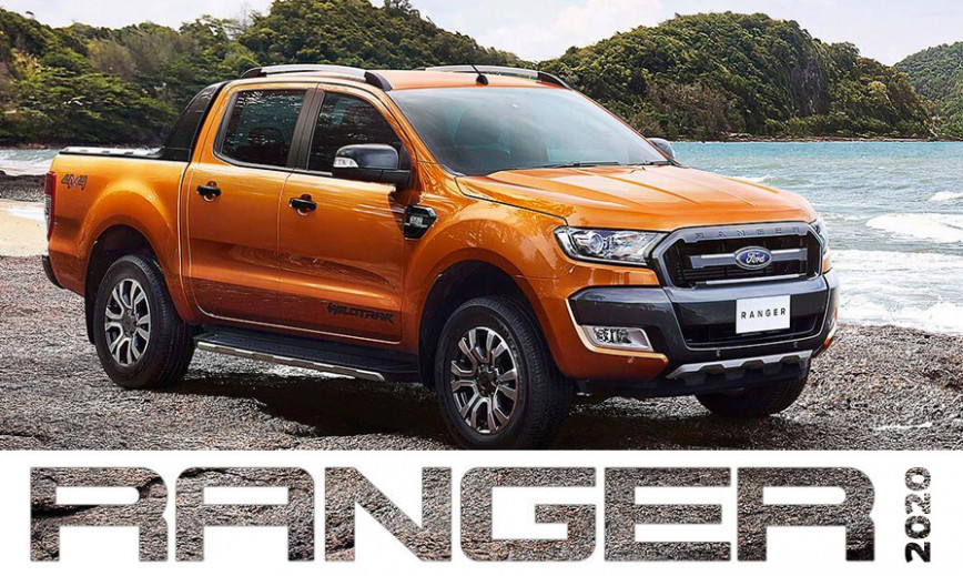 Ford Accessories 2020 Ranger Pricing Ford Ranger Wildtrak Ranger 2015 Guarda Florestal