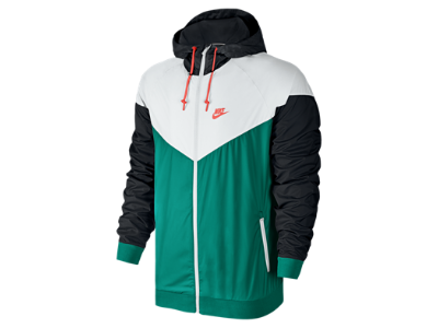 Nike windrunner veste coupe vent pour homme