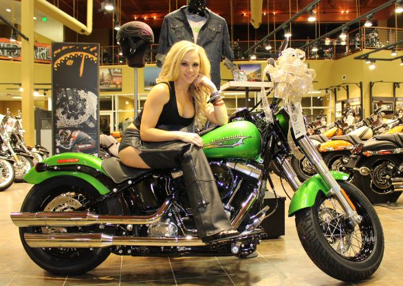 Harley Davidson Boise >> High Desert Harley Davidson Girls Boise Idaho Harley