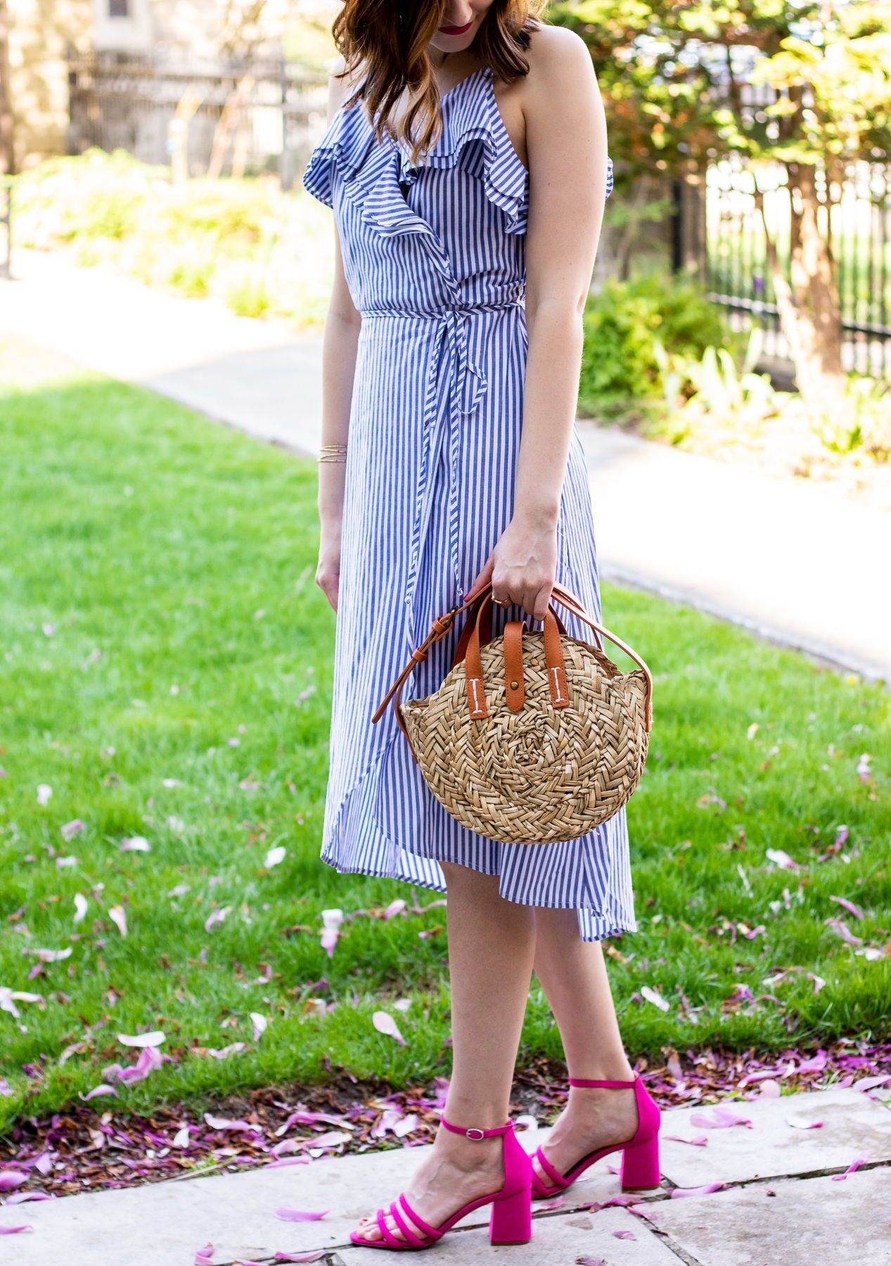 Summer wedding outfit ideas for guests what to wear to a wedding