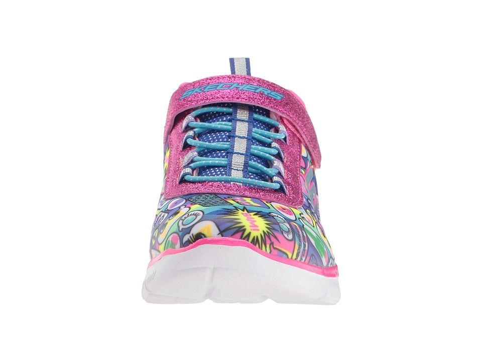 6462c30b0703 SKECHERS KIDS Skech Appeal 2.0 81692L (Little Kid Big Kid) Girl s Shoes  Multi