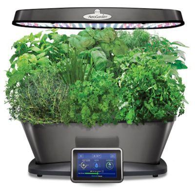 Aerogarden Bounty Elite Home Gardening System In 400 x 300