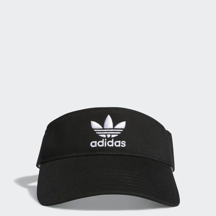 23a5860340 Twill Visor in 2019 | Products | Black adidas, Hats, Adidas