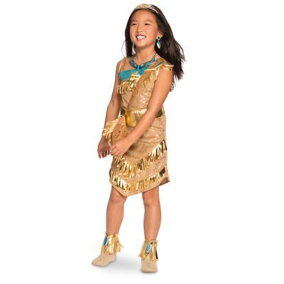 Pocahontas Native American Princess Indian Maiden Girlu0027s Costume Child S Medium | Native americans Costumes and Princess  sc 1 st  Pinterest & Pocahontas Native American Princess Indian Maiden Girlu0027s Costume ...