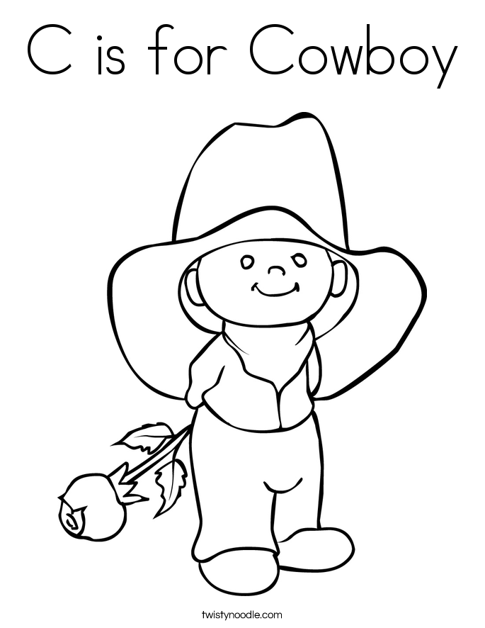 cowboy western coloring pages google search
