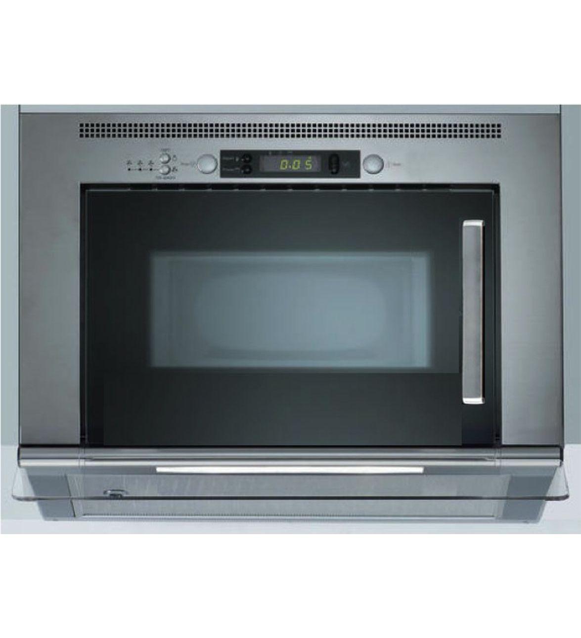 Whirlpool 24 Inch Microwave Hood