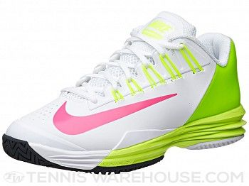 Tennis Warehouse Nike Zoom Cage 2 Women's Shoe Review