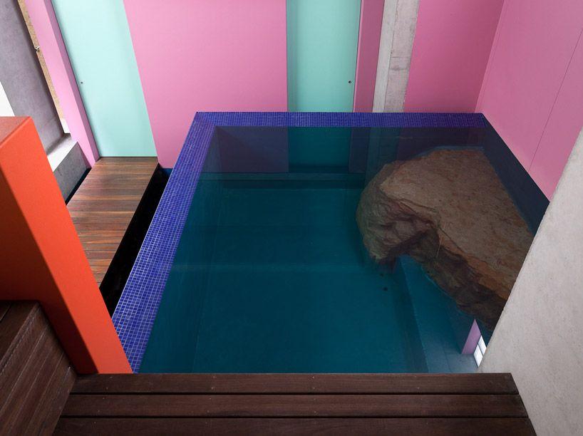 chris elliott architects: seacliff house