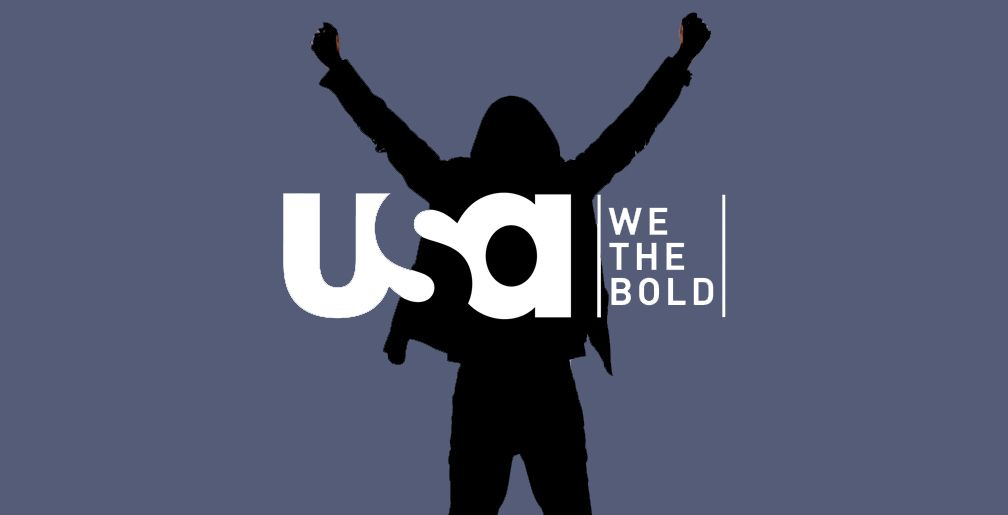 Usa Network Unveils New Tagline And Brand Positioning