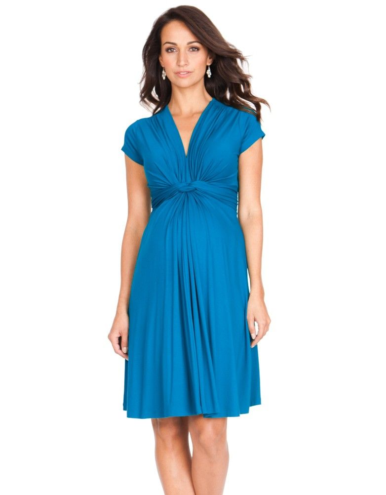 Seraphine pregnant dress for summer