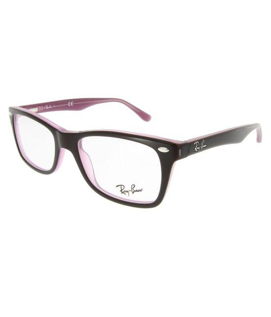 ray ban wayfarer brillengestell