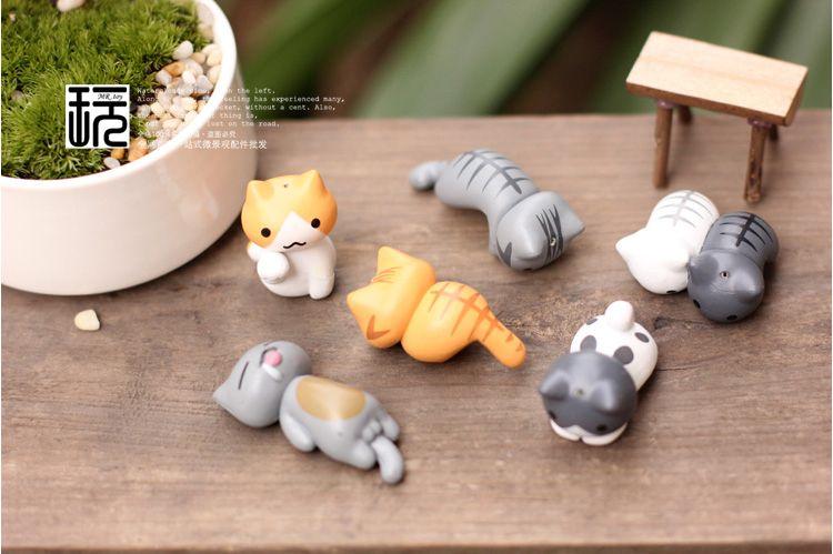 Comprar diferentes gatito estilos gato de for Como ahuyentar gatos del jardin