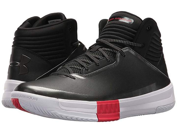 quality design 7b4c7 1f3b4 Under Armour UA Lockdown 2 Men s Basketball Shoes