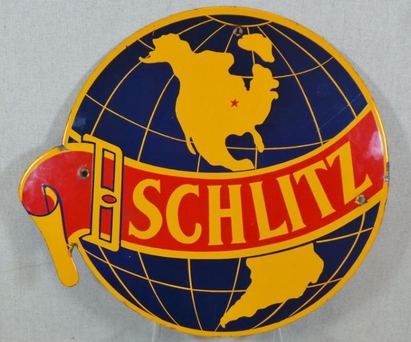 Single schlitz