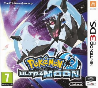 Download Pokemon Ultra Moon 3ds Cia Decrypted Rom Jeux Pokemon