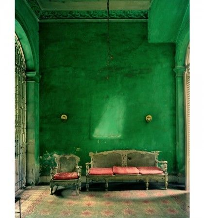 Pantone Color 2013, Emerald