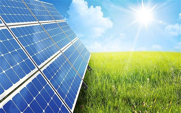 Sunny Side East Solar Takes Off In Eastern U S Climate Central Portable Solar Panels Solar Panels Solar Panel Installation