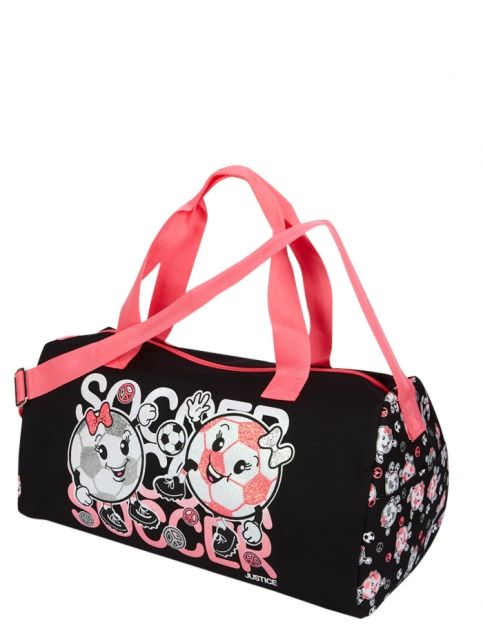 Soccer Sports Duffle Bag S Fashion Bags Totes Accessories Justice