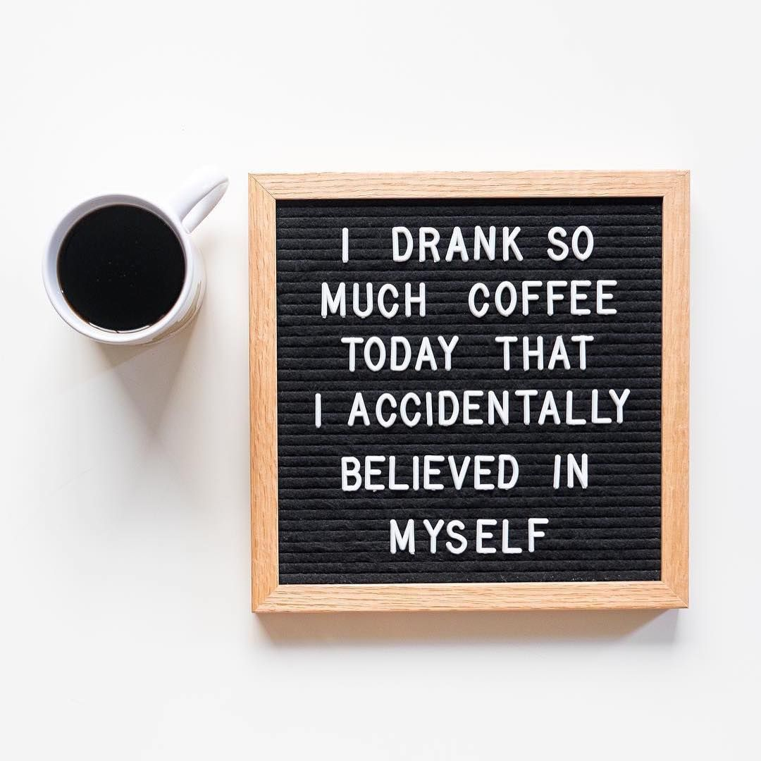 The Poet Oak | For the Home | Coffee quotes, Coffee, Too much coffee #tooMuchCoffee