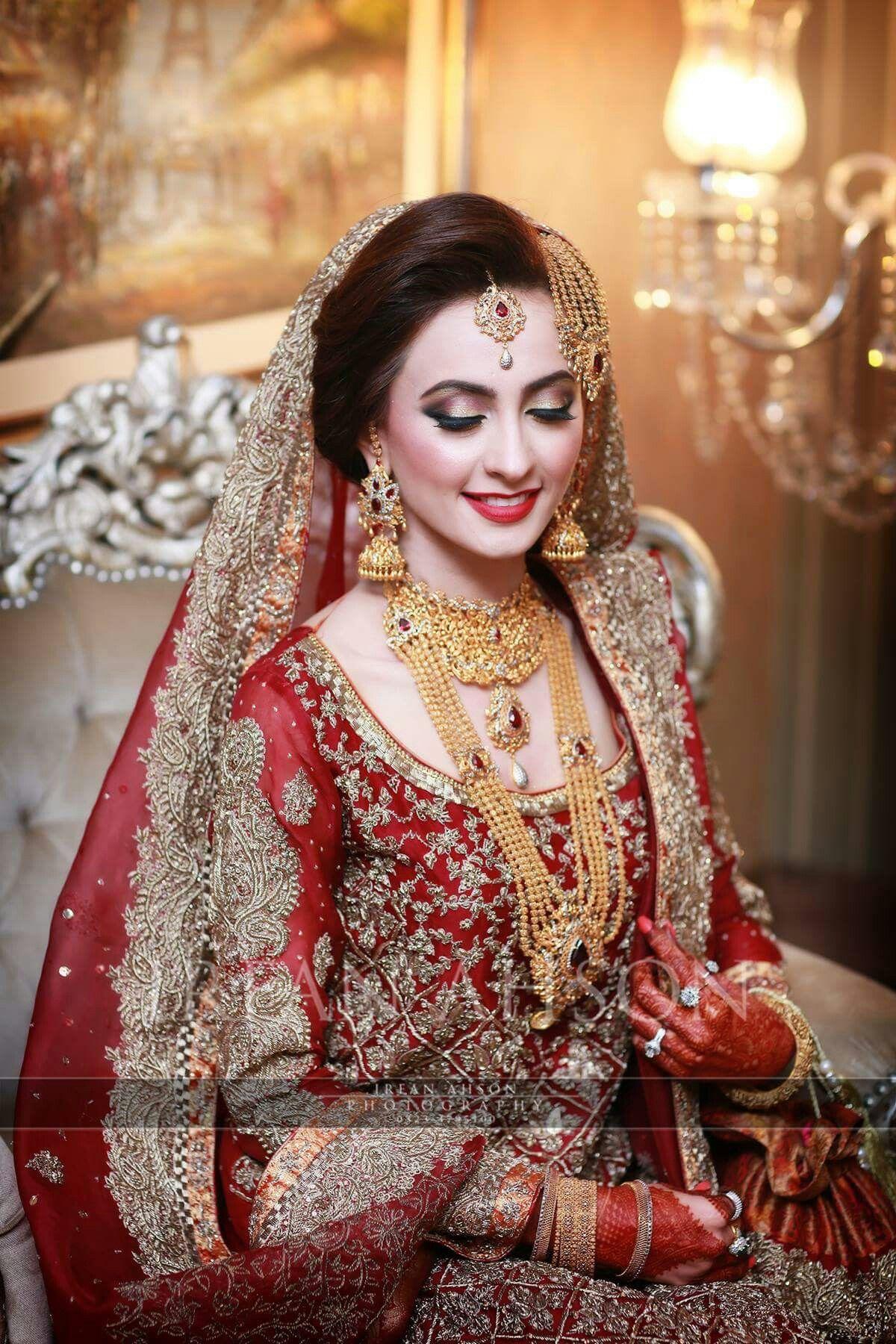 Pin by Shazia Choudhry on Brides Pakistani wedding