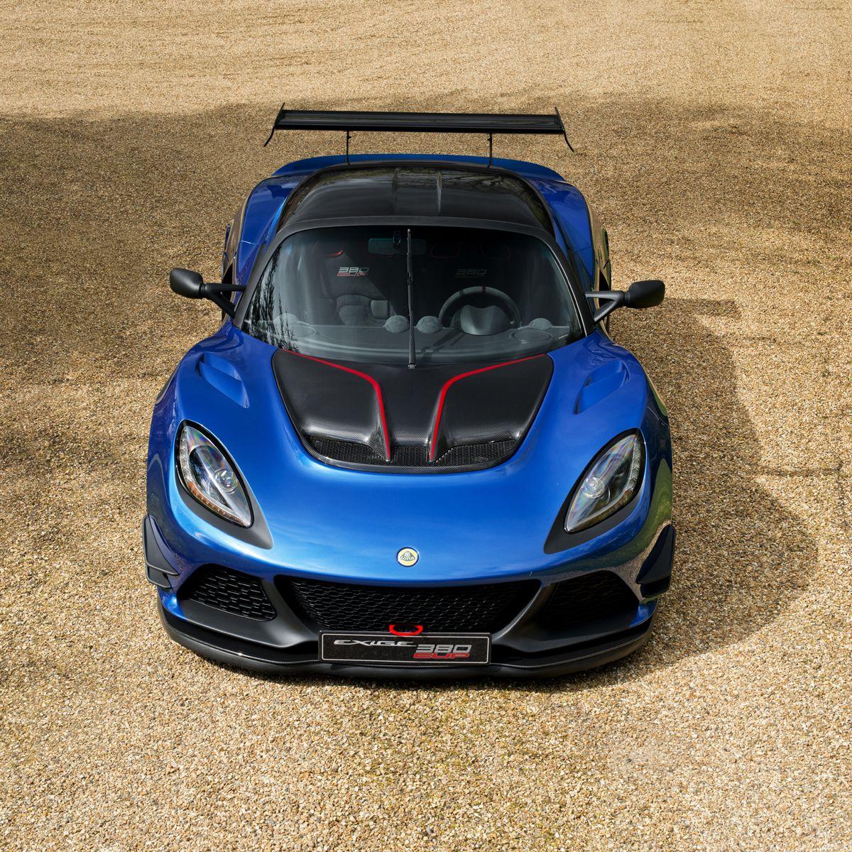 Lotus Exige, Lotus Car, Super Cars