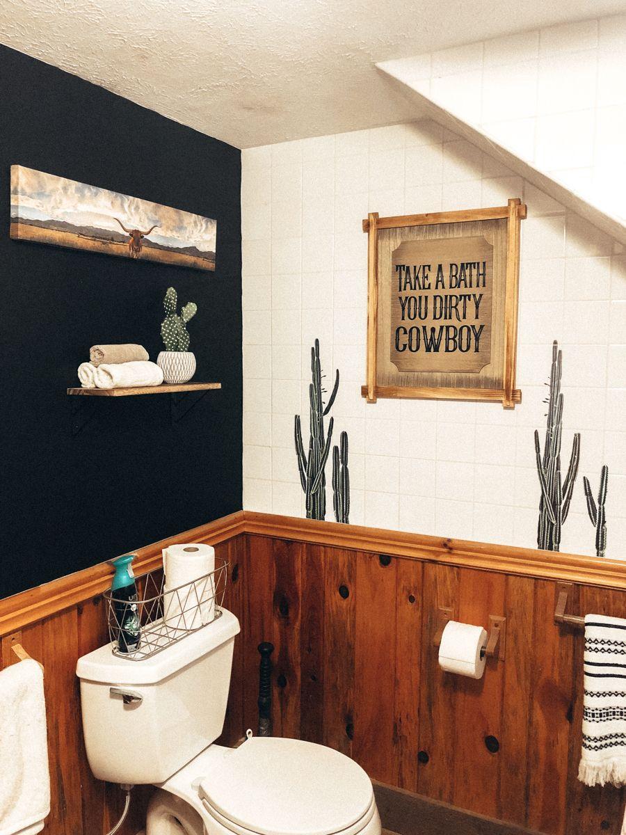 Country Style Bathroom Decor 2021 Astrologi