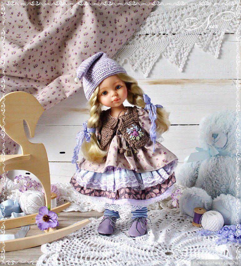 Наряды на кукол Паола Рейна за год знакомства с ними ...