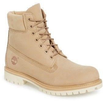 Men's Timberland 'Six Inch Classic Boots Series - Premium' Boot