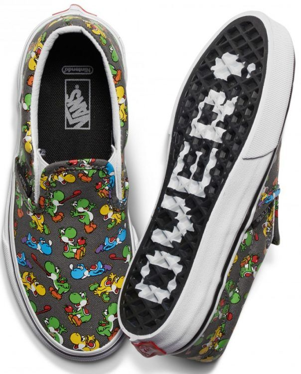 882f336e9a vans-x-nintendo-kids-adults-sneaker-trainer-collaboration-fashion ...
