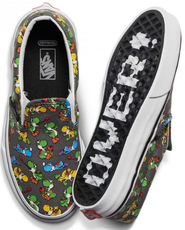 Kid Style Junkie   Vans, Kids shoes