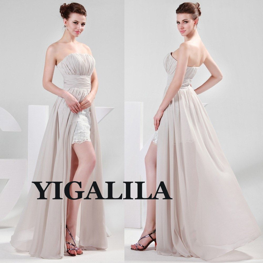Lady dress/bridesmaid dress/wedding dress/1/4 by YIGALILA on Etsy, $98.00
