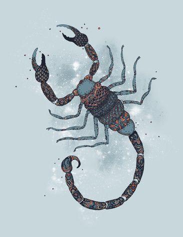 scorpio horoscope for march 29
