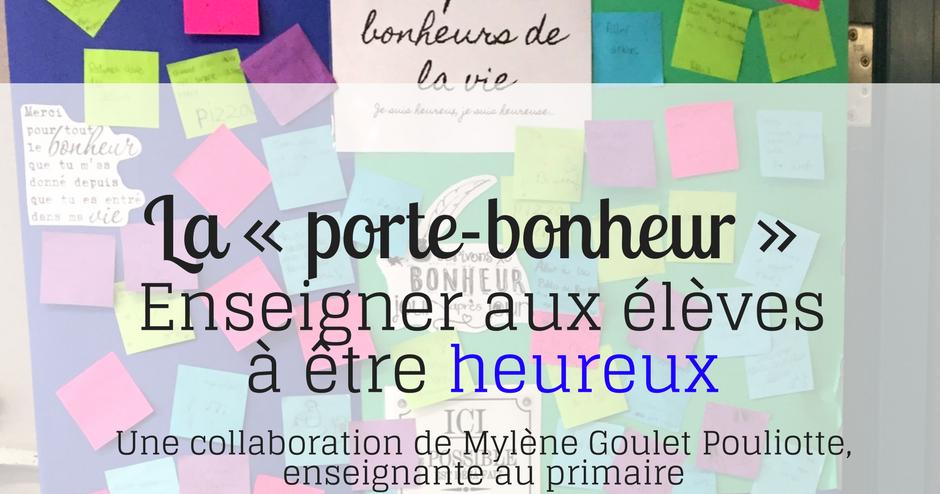 Ce Texte A Ete Redige Par Notre Blogueuse Invitee Mylene Goulet Pouliotte Enseignante Au Primaire Comment Enseigner Classroom Management Classroom Education