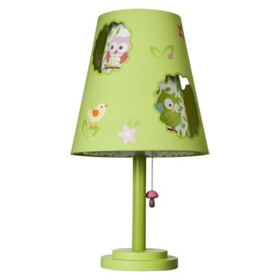 Circo® Love n Nature Table Lamp, at Target, we need three of these ...