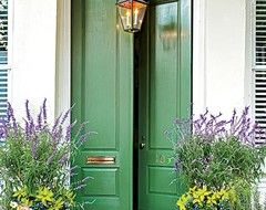 Color of the Week: Kelly Green