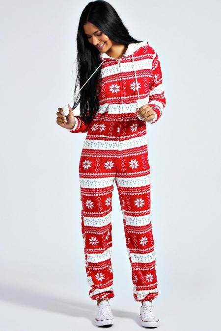 Christmas Onesies For Adults